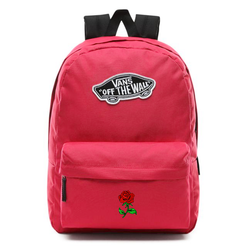 Vans Realm Backpack - VN0A3UI6SQ2 - Custom Rose