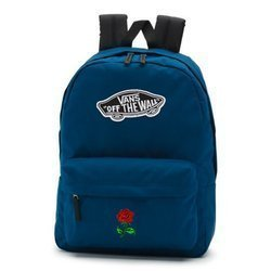 Vans Realm Gibraltar Sea Backpack - VN0A3UI6TTA - Custom Rose