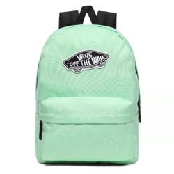 Vans Realm Green Ash Backpack - VN0A3UI64SG