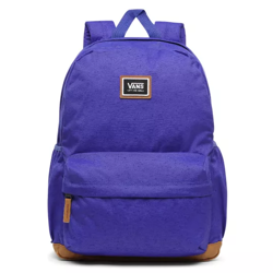Vans Realm Plus Royal Blue Backpack - VN0A34GLRYB
