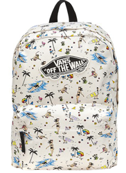 Vans Realm Summer Stories Backpack- VN000NZ0M2S