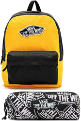 Vans Womens Realm Backpack - VN0A3UI6TVT