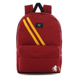 Vans x Harry Potter™ Gryffindor Old Skool III Backpack - VN0A3UI6UUJ