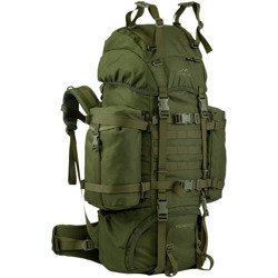 Wisport REINDEER 75 CORDURA OLIVE GREEN Backpack