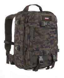 Wisport Sparrow 30 L Cordura Olive Green Backpack