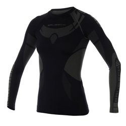 Womens  thermoactive shirt Brubeck DRY - LS13070