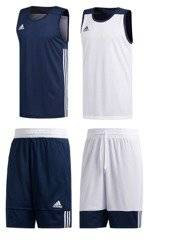 adidas 3G Speed Reversible Basketball set - DY6594
