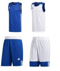 Adidas 3G Speed Reversible Shorts - DY6601