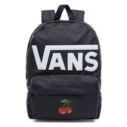 VANS Old Skool II Backpack Custom Cherry - VN000ONIY28-813