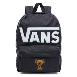 VANS Old Skool II Backpack Custom Dog - VN000ONIY28-813