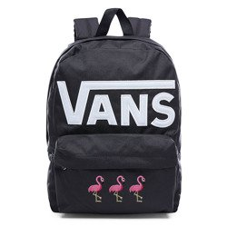 VANS Old Skool II Backpack Custom Flamings Trio - VN000ONIY28-813