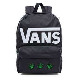 VANS Old Skool II Backpack Custom Weeds - VN000ONIY28-813