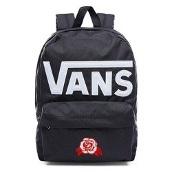 VANS Old Skool II Backpack White Rose  - VN000ONIY28-813