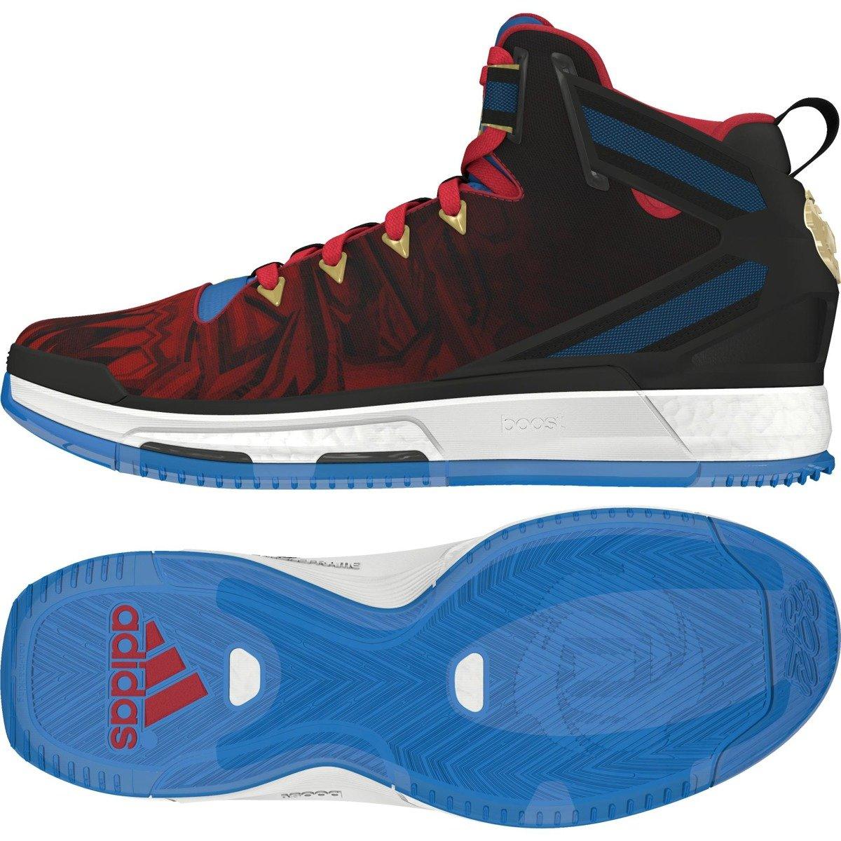brand new aedd1 b32c3 ... Adidas D Rose 6 Boost Basketball Shoes - F37127 ...