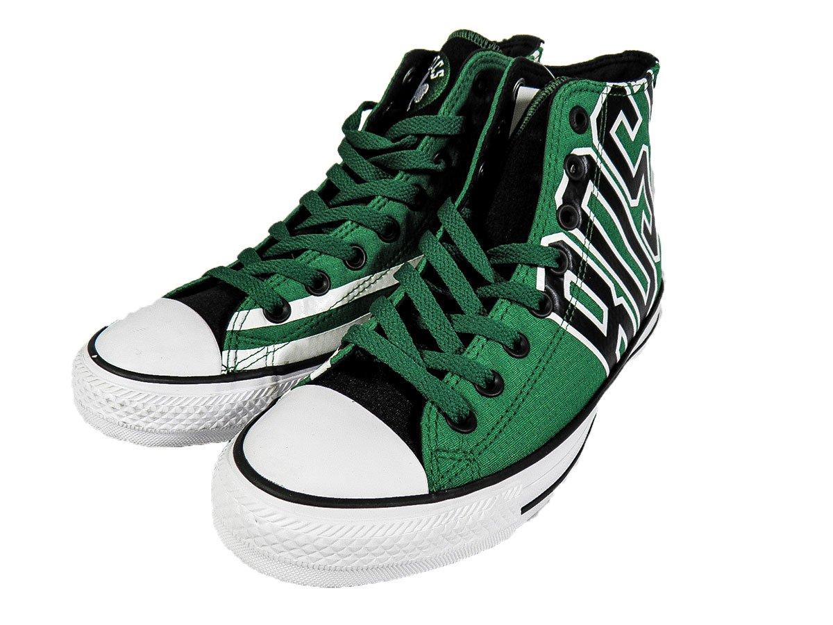 f88cb77c364b ... Converse Chuck Taylor All Star High NBA Boston Celtics Shoes - 159421C  ...