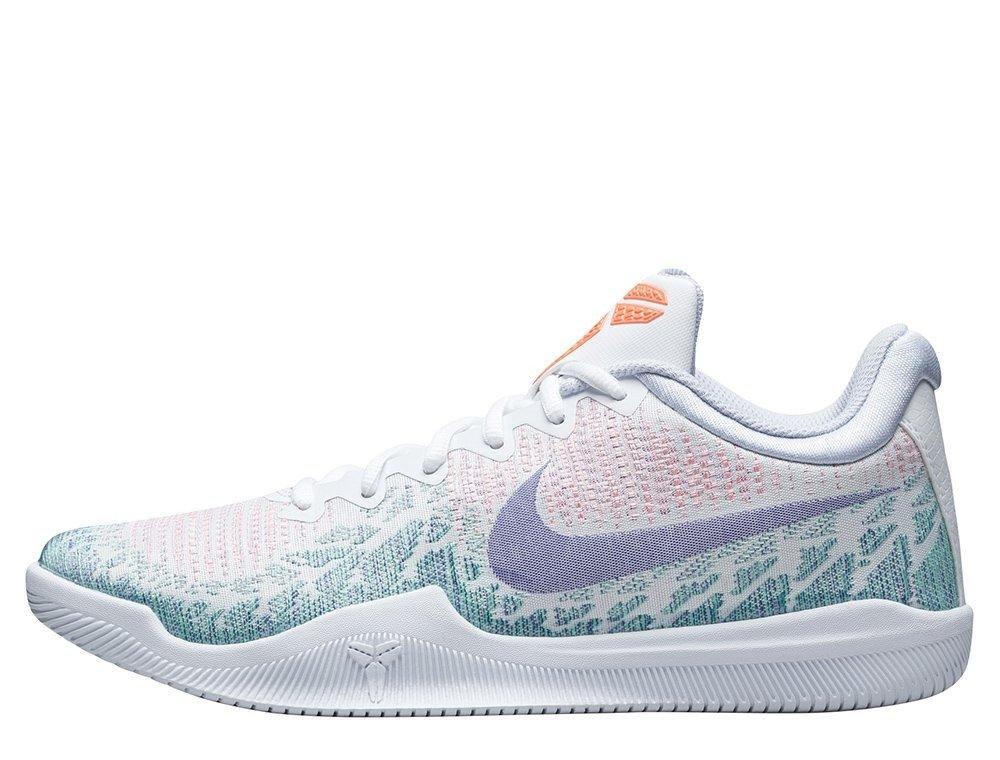 d9c4836b219 ... Nike Mamba Rage Multicolor Shoes - 908972-140 ...