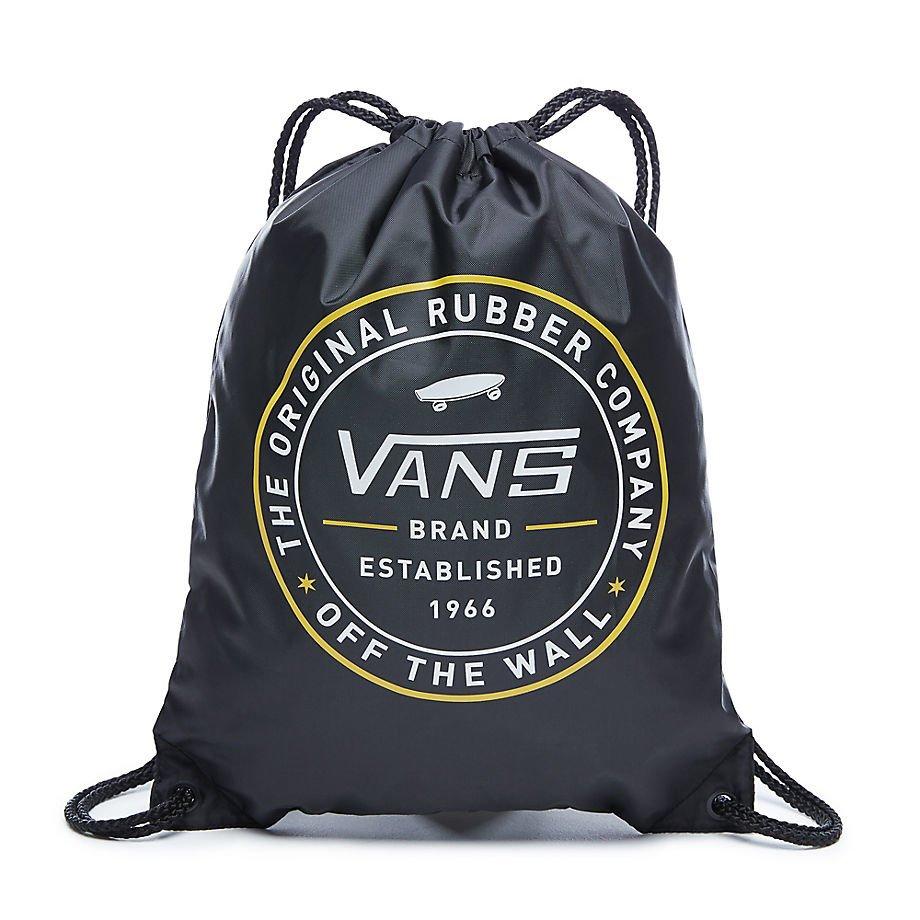 739dcc6a52e VANS Realm Backpack - VN0A3UI8YGL 004 + VANS League Benched Bag ...