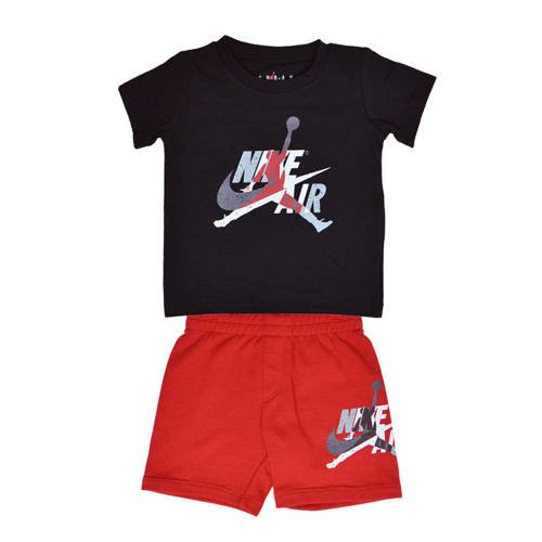Air Jordan Jumpman Classics Baby Set - 656941-R78