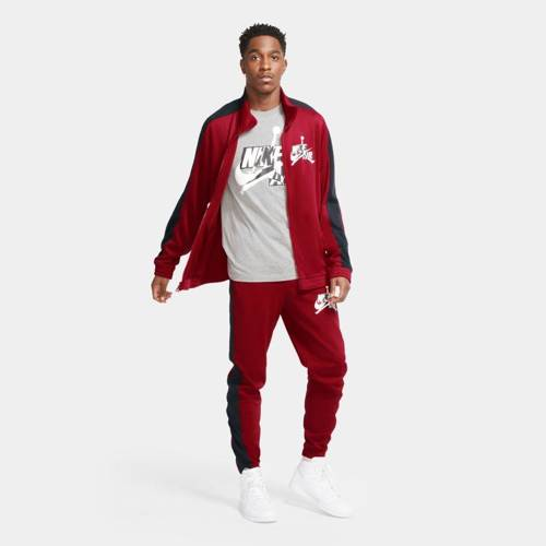 Air Jordan Jumpman Classics Trickot Warmup Jacket - CK6743-687