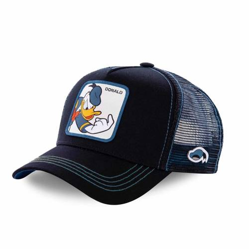 Capslab Disney Donald Trucker Cap - CL/DIS/1/DON2