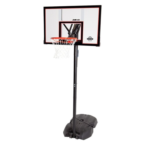 Lifetime New York Downtown 90173 Portable Basketball Sysytem