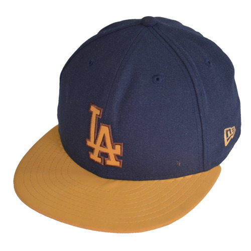 New Era 59FIFTY LA Dodgers Full Cap - 80195094