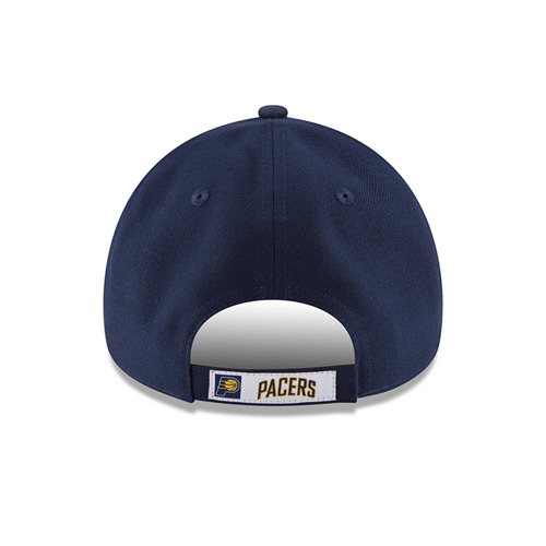 New Era 9FORTY Indiana Pacers The League - 11486912
