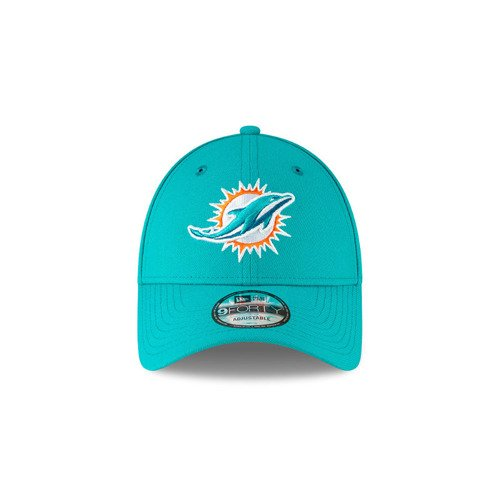 New Era 9FORTY NFL Miami Dolphins Strapback - 11803408