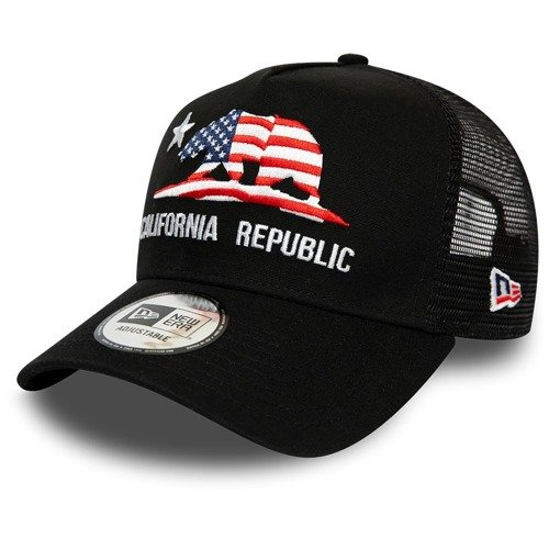 New Era California Republic Trucker Cap - 12134770