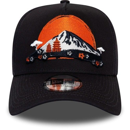 New Era MLB Far East Orange Snapback - 12134746