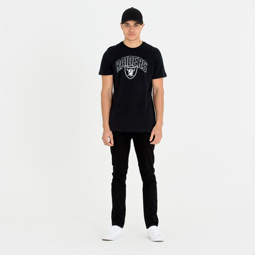 New Era NFL Oakland Raiders T-shirt - 11788935