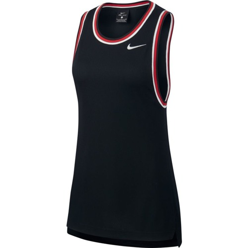 Nike WMNS Dri-FIT Basketball Top - AT3286-010