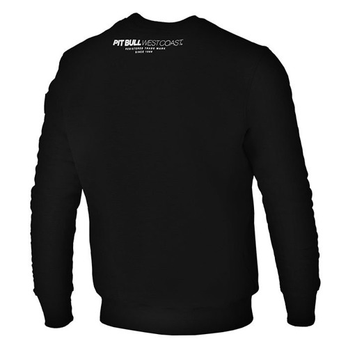 Pit Bull West Coast Crewneck Boxing 19 Black - 119401900