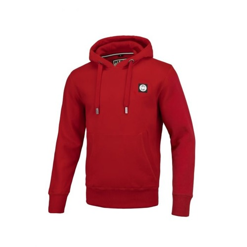 Pit Bull West Coast Hooded Hilltop 2 Red - 129405450