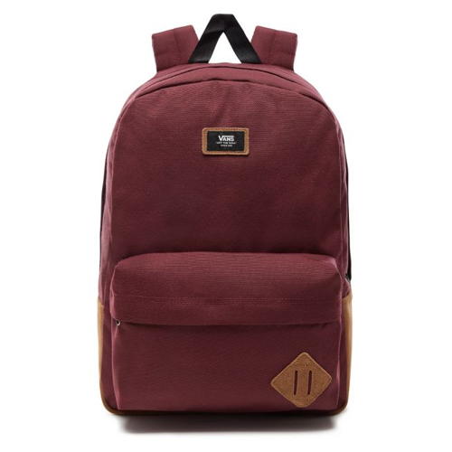 Plecak VANS Old Skool II Backpack Port Royale | VN000ONIKRJ 000
