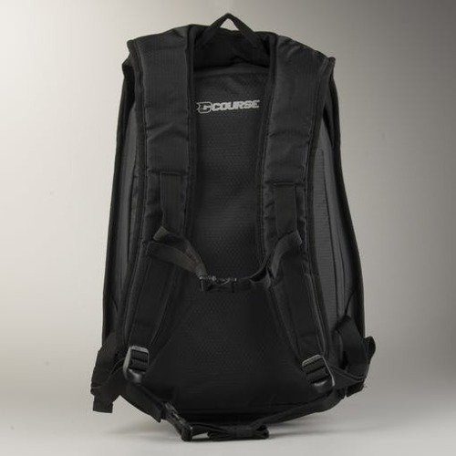 Slipstream Waterproof motorcycle backpack bag hard case COURSE pro 24L Motorbike