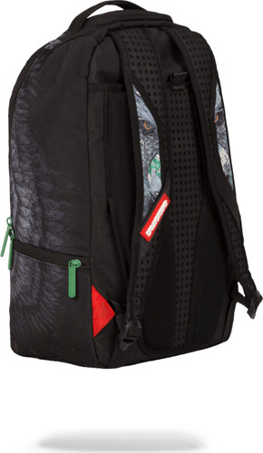 Sprayground Lion Money Backpack - 910B1063NSZ