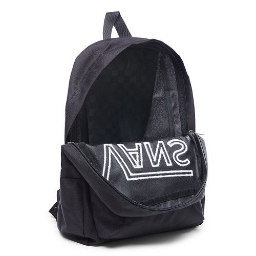 VANS - New Skool Backp Backpack - VN0002TLY28 000