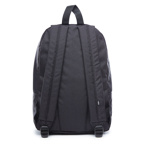 VANS - New Skool Backpack Custom Lama - VN0002TLY28 + Vans Bag