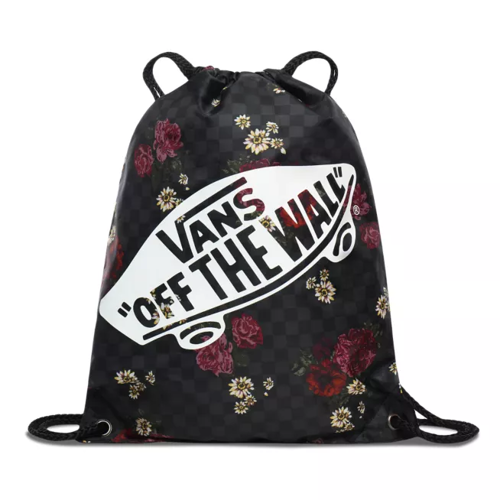 Vans Benched Bag Botanical Check - VN000SUFUWX