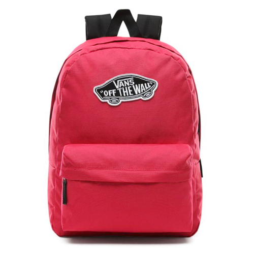 Vans Realm Backpack - VN0A3UI6SQ2