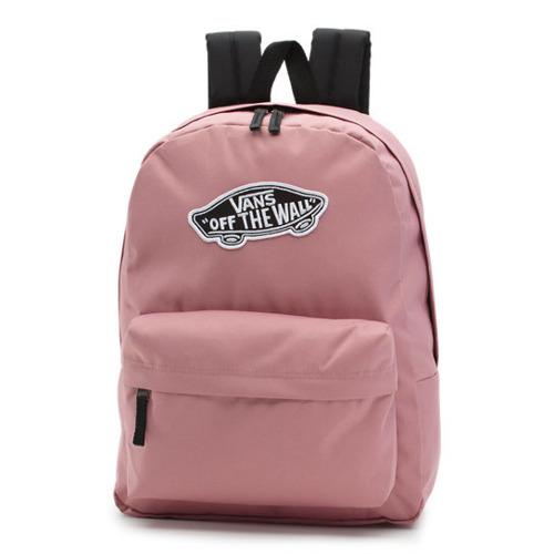 Vans Realm Nostalgia Rose Backpack - VN0A3UI6UXQ