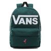 Vans Old Skool III Backpack - VN0A3I6RTTZ - Custom Flamingo