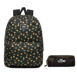 Vans Realm Classic Polka Ditsy Rucksack - VN0A3UI7VCY