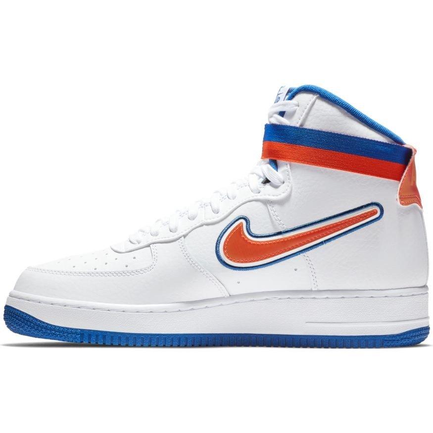 New Knicks Sport High York Force 1 Air NBA '07 Nike LV8 rdoQBtCshx