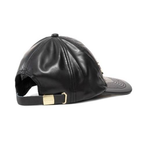 GUESS Not Coordinated Strapback - AW8444POL01-BLA