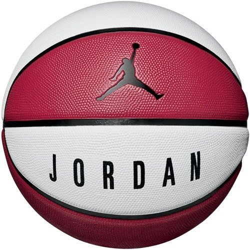 Jordan Playground 8P Basketball - J000186561107 + Ball Pump
