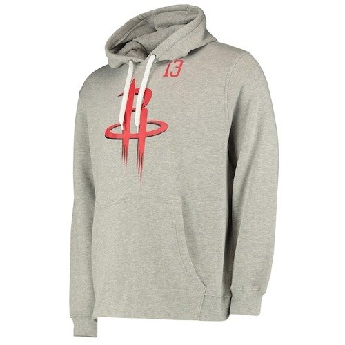 NBA Houston Rockets G.O.A.T. James Harden Kapuzenpullover - EK2M1BBTL-RCKJH