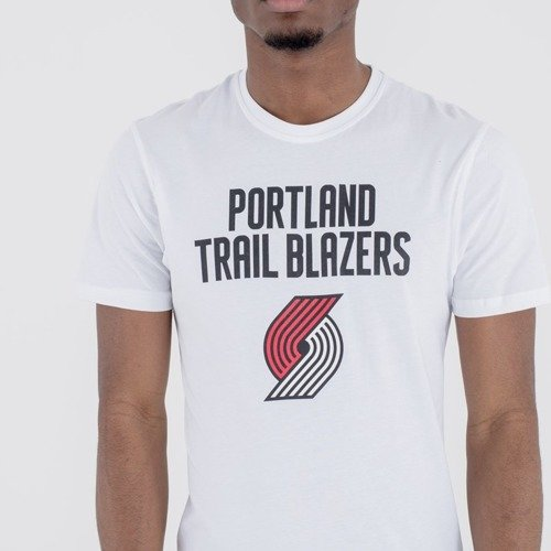 New Era NBA Portland Trail Blazers T-shirt - 11546139