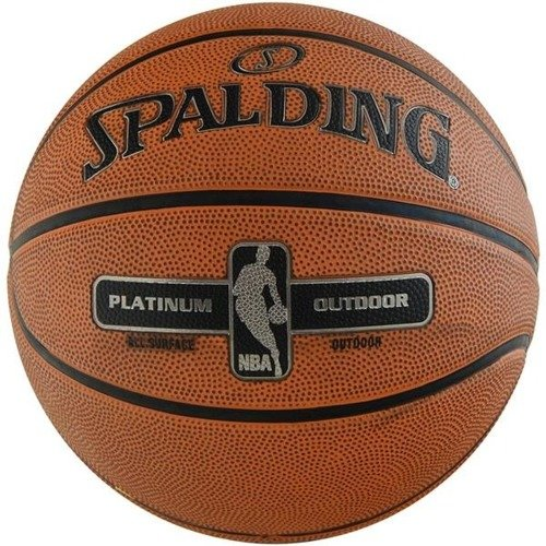 Spalding NBA Platinium Streetball Outdoor Basketball